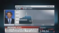 Virgin America CEO on profits, competition