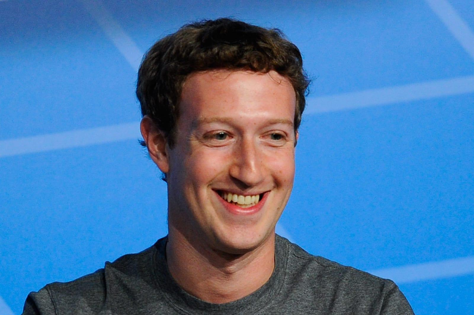 Facebook, not presidential ambition, is why Zuckerberg's on tour | Engadget