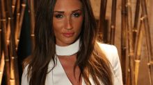 Megan McKenna Bites Back To Troll Who Says She Has 'Cellulite'