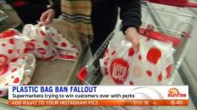Plastic bag ban fallout