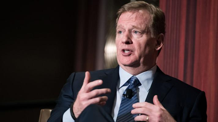 The Rush: Goodell angers NFL personnel with efforts to silence Draft concerns