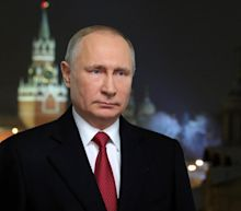 Putin's Power Puzzle: Russia's President Loses a Cabinet and Gains an Exit Strategy