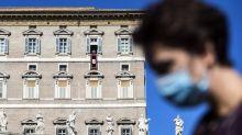El Vaticano dejó al documental la parte sobre las uniones gais cortada a Televisa