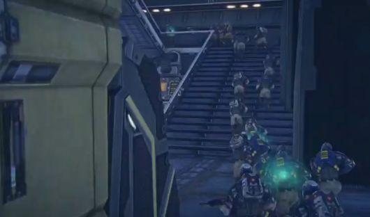 PlanetSide 2 trailer asks what 'your FPS' can do