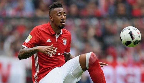 Bundesliga: Bayern: Auch Boateng ist verletzt