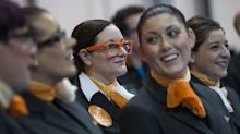 easyJet's huge gender pay gap is down to having barely any female pilots