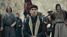 Netflix's 'The King' is anti-French says director of the Agincourt Museum