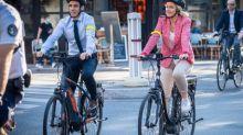 Vélo Mag - Vélo Mag: coup de pédale de Pompili et Djebbari pour la culture vélo
