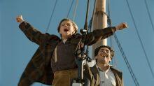 Papel de Leonardo DiCaprio em 'Titanic' quase foi de Matthew McConaughey