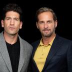 """Ford v Ferrari"" Stars Jon Bernthal & Josh Lucas Talk About The Film"