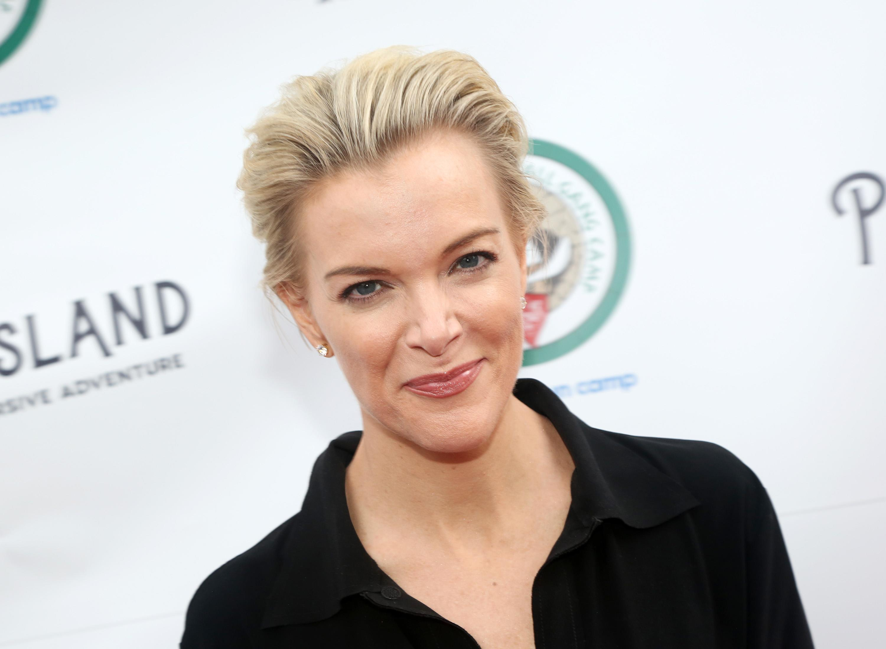Megyn Kelly reacts to Charlize Theron playing her in 'Bombshell'