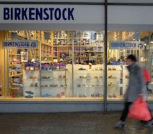 Birkenstock in Talks for $5 Billion Sale to CVC Capital