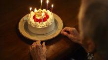 Good News des Tages: Kriegsveteran wünscht sich Karten aus aller Welt zum Geburtstag