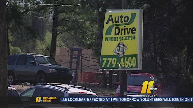 Troubleshooter investigates car deal gone bad