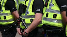 Search under way for child missing in Balloch