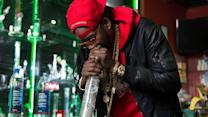 Most Expensivest Shit - 2 Chainz Taste-Tests Kush Water