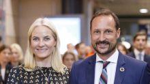 Mette Marit de Norvège : ses rares confidences sur son couple
