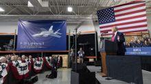 President Donald J. Trump Announces F-35 Lightning II Sustainment Work Comes to Milwaukee