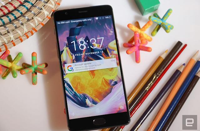 OnePlus 3T review: A satisfying update to a fairly new phone