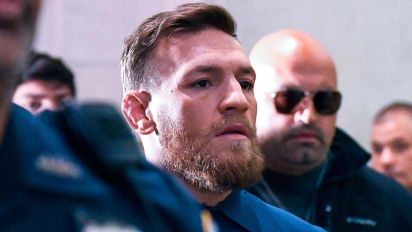 Why fans will accept Conor McGregor's comeback