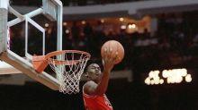 Jordan y Wilkins evocan el concurso de volcadas de 1988