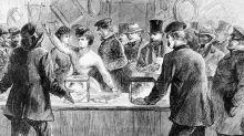 Élections américaines : en 1872, la première femme candidate se présente