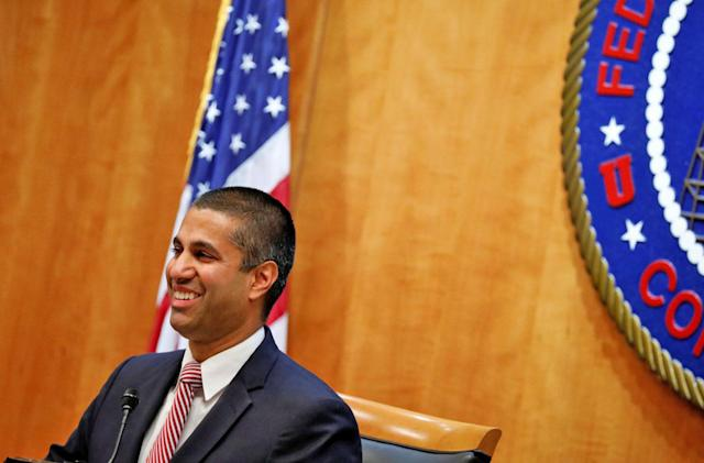 A million net neutrality comments used fake PornHub emails