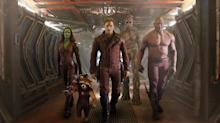 'Guardians of the Galaxy' Director Responds to Awards Season's Superhero Hate