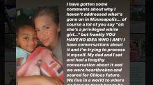 Savannah Chrisley Says Family Has to Teach Niece, 7, 'to Be Extra Cautious Around Police Officers'