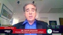 Former Veterans Affairs Secretary weighs in on coronavirus pandemic