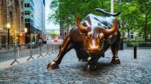 Looking Ahead at 2020:3 Drivers of a Likely Wall Street Rally