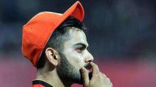 IPL 2017: Virat Kohli likely to miss RCB's opening games owing to shoulder injury