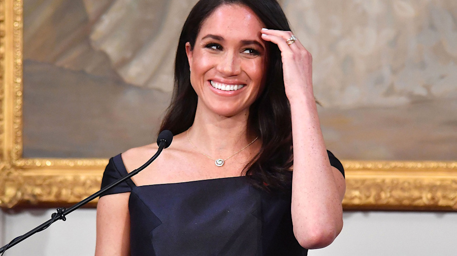 Meghan Markle could be Time's Person of the Year
