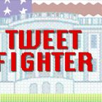 Trump versus Biden animation: Tweet Fighter