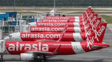 AirAsia in trading halt after auditor notes 'going concern' doubts