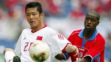 Soccer-China must nurture youth coaches to improve, says Yang Chen