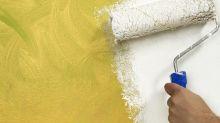 Bestes aus dem Supermarkt: Schonende Wandfarben