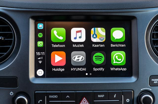 Bloomberg: Apple car talks with Hyundai/Kia are 'paused'