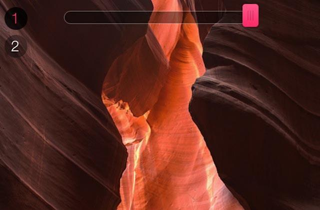 Review: Maskify for iOS is a nice photo app for adding frames and text