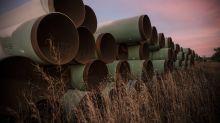 Keystone XL Pipeline Project Blocked by Judge in Montana