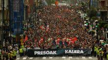 Piden en España acercar a presos de ETA a región vasca