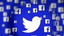 China cries foul over Facebook, Twitter block of fake accounts
