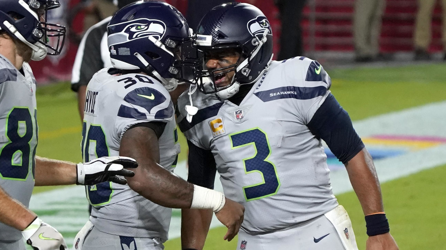 Watch live: Seahawks trying to hold off Cards