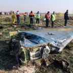 Iran says misaligned radar led to Ukrainian jet downing
