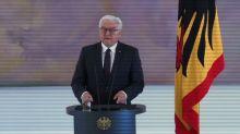 Le président allemand exhorte les partis au compromis