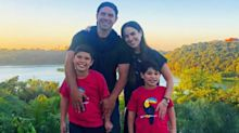 Wanessa Camargo e família tiveram diagnóstico positivo para Covid