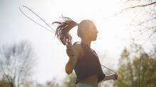 都市運動 GUIDE-帶氧運動:跳繩