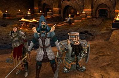 Warhammer Online community claims contribution system a sham