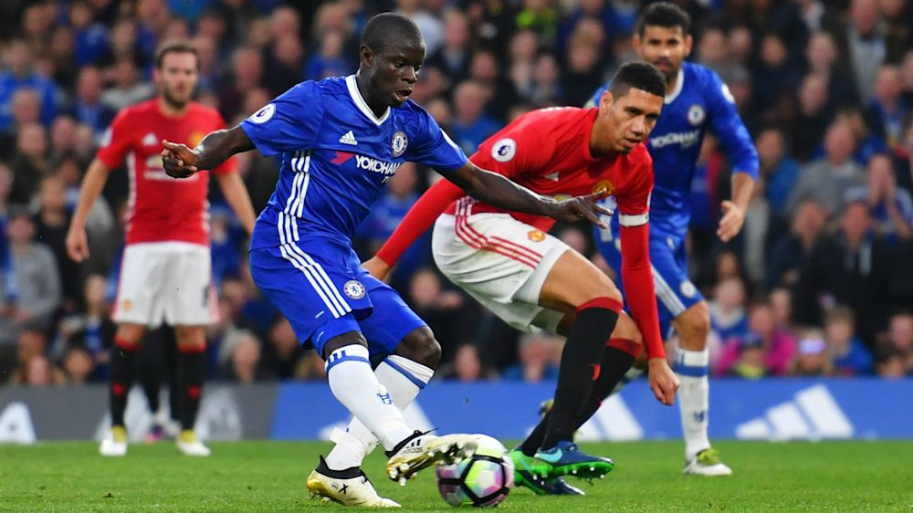 """""""Kanté est le numéro 1"""", selon un ancien joueur de Chelsea"""