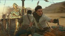 'Star Wars: The Rise of Skywalker' Flashing Lights Could Pose Seizure Risk, Disney Warns